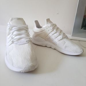Adidas EQT White Sneakers 👟
